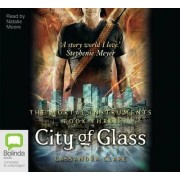 City Of Glass by Natalie Moore