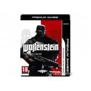Wolfenstein The New Order NPG PC