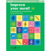 Improve Your Aural Grade 2 by Paul Harris