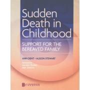 Sudden Death in Childhood by Ann Leslie Dent