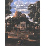 Art and Architecture in France, 1500-1700 by Anthony F. Blunt