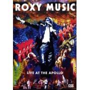 Roxy Music - Live at the Apollo (0809274521422) (1 DVD)