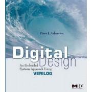 Digital Design (Verilog) by Peter J. Ashenden