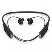 Sony Bluetooth Headset Stereo SBH70 - водоустойчиви bluetooth слушалки с микрофон за мобилни устройства (черен)