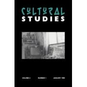 Cultural Studies: Volume 4, Issue 1 by John Fiske