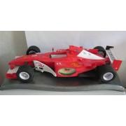 Ferrari autó óra - ébresztős óra