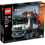 LEGO Technic Mercedes-Benz Arocs 3245 - 42043