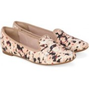 Clarks Chia Milly Floral Camo Bellies(Multicolor)