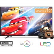 Pantalla Smart TV Hisense 50H5C Full HD 1920x1080 WiFi HDMI USB