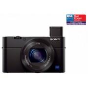 Sony DSC-RX100 III (negru)
