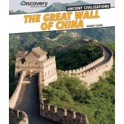 The Great Wall of China by Robert Coupe