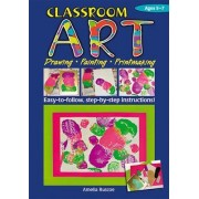 Classroom Art (Lower Primary) by Amelia Ruscoe