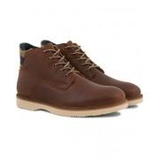 Gant Huck Boot Cognac Calf