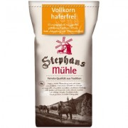 Stephans Mühle Paardenvoer Volkoren Havervrij - 25 kg