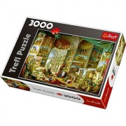 Trefl Antiquity 3000 Piece Jigsaw Puzzle