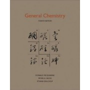 General Chemistry by Donald A. McQuarrie