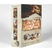 The Bloody Jack Adventures Boxed Set by L A Meyer