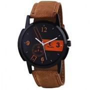 Timebre Men Ebony Dust Casual Analog Watch -422