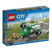 Lego - 60101 - City Airport - Aereo da carico