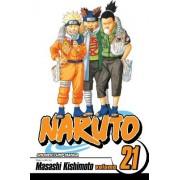 Naruto, Volume 21