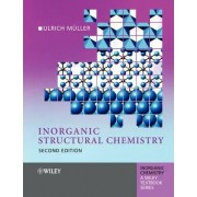 Inorganic Structural Chemistry by Ulrich M