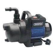 Draper 56226 60-Litres-per-Minute 1,000-Watt 230-Volt Surface-Mounted Pump