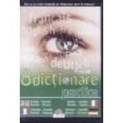 CD 8 dictionare practice - Eng Fr It Germ