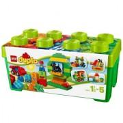 Lego Duplo all in one box v29 10572