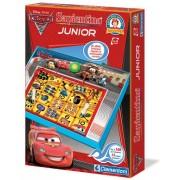 Clementoni 13601 - Sapientino Junior Cars 2