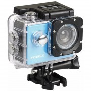 Cámara Deportiva Pcbox Pcb-c720k Junior 1080p Video Avi 5mp Celeste