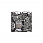 ASRock Mini-ITX DDR3 1066 LGA 1150 Motherboard H81TM-ITX R2.0
