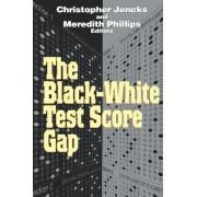 The Black-White Test Score Gap by Christopher Jencks