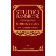 Studio Handbook: Lettering & Design by Samuel Welo