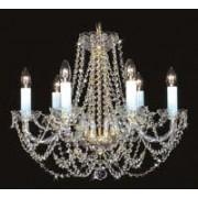 Crystal chandelier 4092 06HK-2552SW