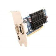 Sapphire RADEON HD 6450 - Carte graphique - Radeon HD 6450 - 1 Go DDR3 - PCIe 2.1 x16 faible encombrement - 2 x DVI, HDMI - san ventilateur - version allégée
