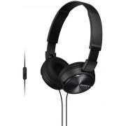 Casti Stereo Sony MDRZX310APB (Negru)