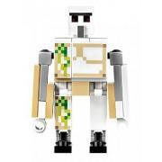 Lego Minecraft Iron Golem Minifigure - New For 2016 - Loose