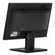 Monitor Acer V206HQLBb LED, 19.5 (50 cm), Panel type: TN, Format: 16:9, Resolution: (1366x768), Response time: 5 ms, Contrast: 100M:1, Brightness: 200 cd/m2, Viewing Angle: 90°/65°, VGA, Energy Star 6.0, Acer ComfyView, Acer EcoDisplay, Acer eColor M