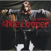 Alice Cooper - Definitive-21tr- (0081227353421) (1 CD)
