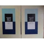 Filosofia Greaca Pina La Platon Vol.ii Partea I - Ion Banu