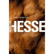 Steppenwolf Tpb by H. Hesse