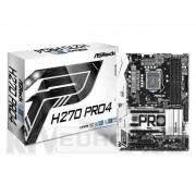 ASRock H270 Pro4 - szybka wysyłka! - Raty 10 x 49,90 zł
