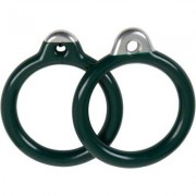 Swing Set Stuff Commercial Coated Round Trapeze Rings SSS-0015