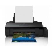 Impresora Fotográfica Epson L1800, Inyección, Tanque de Tinta (EcoTank), 5760 x 1440 DPI, Negro