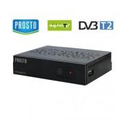 Digitalni DVB-T2 HD risiver RT5430T2