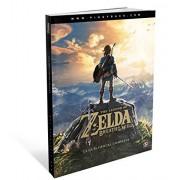 Vv.Aa. The Legend Of Zelda. Breath Of The Wild. La guía oficial completa - Edición estándar