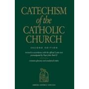 Catechism of the Catholic Church by Libreria Editrice Vaticana