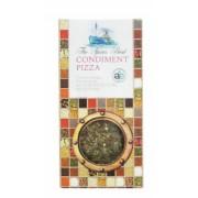 Condiment bio - pizza