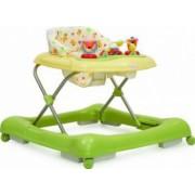 Premergator Copii si Bebe CANGAROO Steps Verde