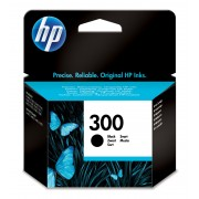 HP 300 Black Ink Cartridge Use in selected Deskjet printers